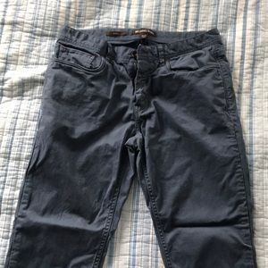 Michael Kors slim fit pants